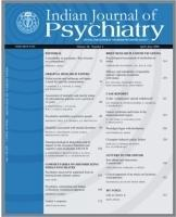 Indian Journal of Psychiatry