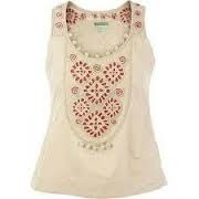 Ladies Embroidered Garments