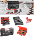 Stainless Steel Facom Tools, Warranty: 1 Year, Packaging: Box