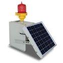 太阳能导航灯