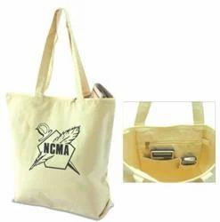 Deluxe Organic Tote Bag