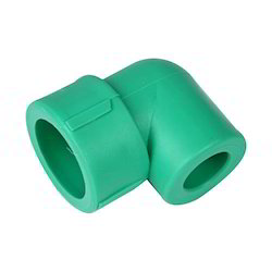 Plastic PPR Reducer Elbow