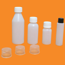 Dry Syrup Bottle 40 ml