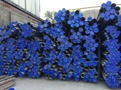 Mild Steel , Carbon Steel Sa 333 Grade 6 Seamless Tube For Low Temperature