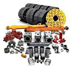 Image result for Volvo Excavator Parts