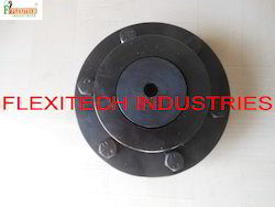 Flexitech Coupling For Industrial Shaft
