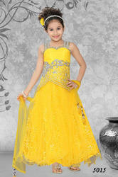 Frock Syle Gown
