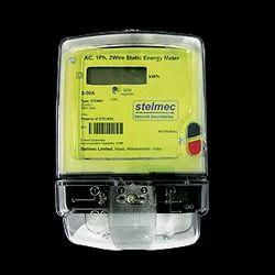 RF Communication Energy Meters