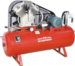 3HP Reciprocating Air Compressor