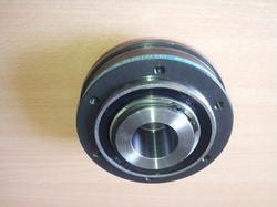 Torque Limiter for Chain Drives