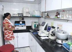 Pathology Laboratory Service