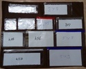 PVC Transparent Zipper Pouch