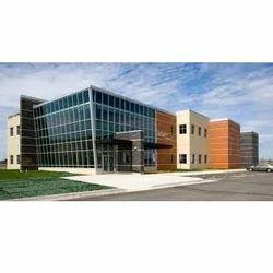 Professional Buildings Construction Services
