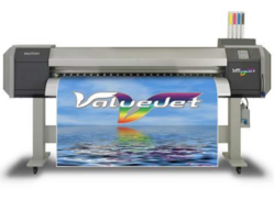 Eco Solvent Printing Service