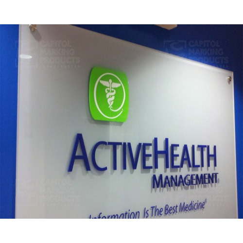 ACP Sign Board, for Outdoor