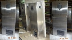 Stainless Steel Panel
