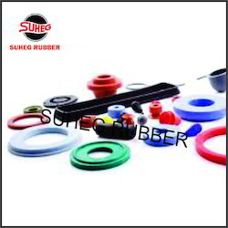 Food Grade Rubber Products
