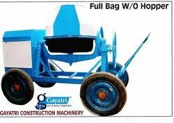 One Bag W/O Hopper Mixer Machine