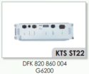 SULZER G6200 DFK 820 860 004