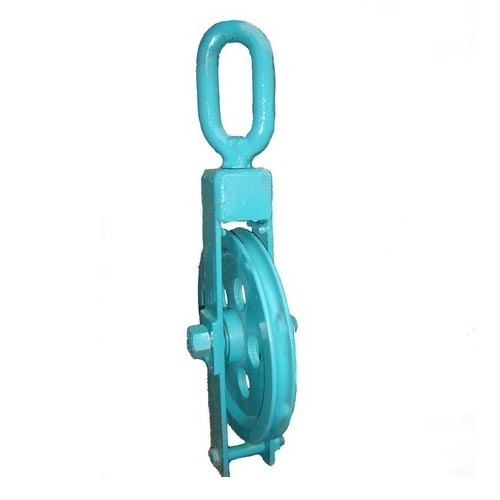 Equalizer Pulley Block