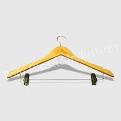 Bottom Clip Hanger