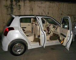 Seat Cover Full interior modifications