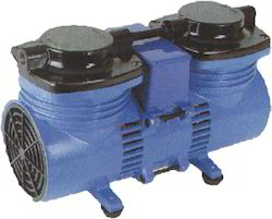 Oil Free Vacuum Pump R/212