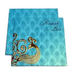 hindu wedding cards  online hindu wedding cards exporter from mumbai, Wedding invitations