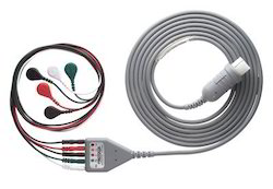 5 Lead ECG Cable