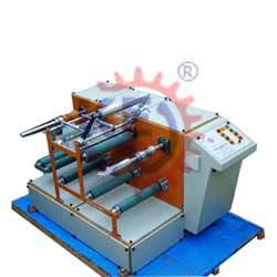 Winding Rewinding Machine for Batch Printing