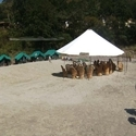 River Rafting Camps