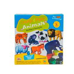 Create & Paint Animal