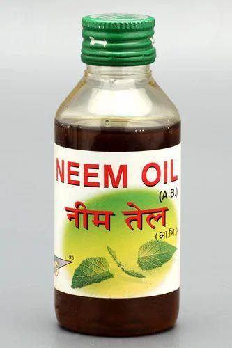 neem oil product