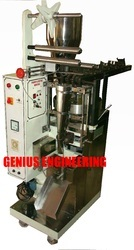 Automatic Machine with Bucket Conveyor