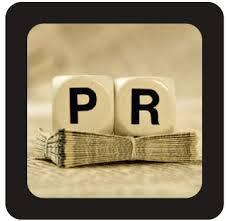 Public Relations Service