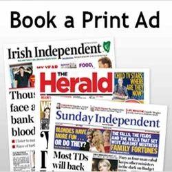 International Magazine Advertising