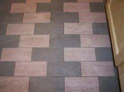 Floor Tile Epoxy Resin इप क स