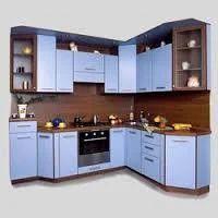Sleek Modular Kitchens Part 95