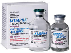 Ixempra Injection