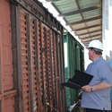 Container Survey Service