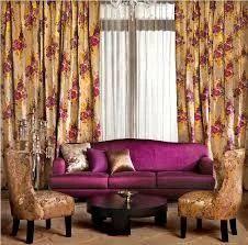 Silk Furnishing