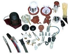 Shot Blasting Machine Spares & Consumables