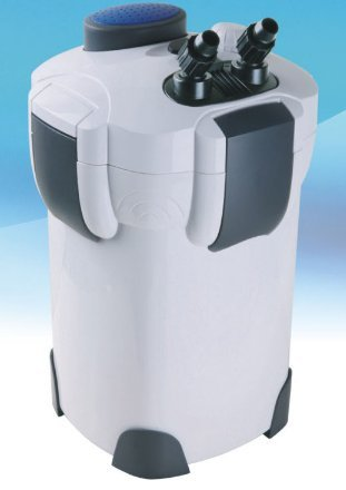 Aquasstar Chennai Wholesaler Of Canister Filters 300