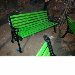 Garden Cast Iron Benches