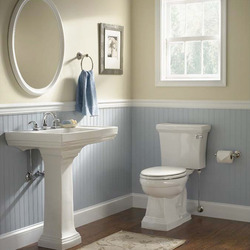 Bathroom Appliances Suppliers Manufacturers Traders in India