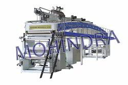 Kelapata Design Paper Plate Lamination machine