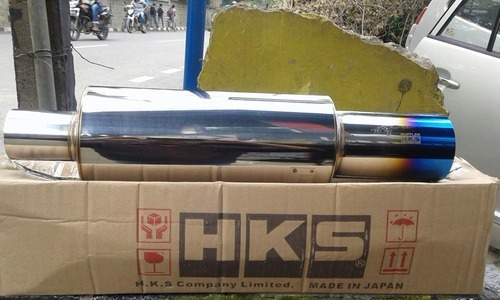 Car Muffler View Specifications Details Of Exhaust Systems By