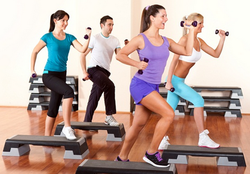 Exercise Fitness Club