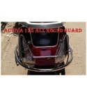 Honda Activa 125 Footrest Set