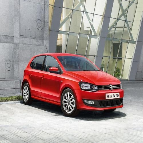 Luxury Cars Luxury Car Volkswagen Polo Trader From Meerut
